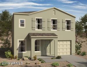 159 E PATTON Avenue, Coolidge, AZ 85128