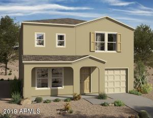 155 E PATTON Avenue, Coolidge, AZ 85128