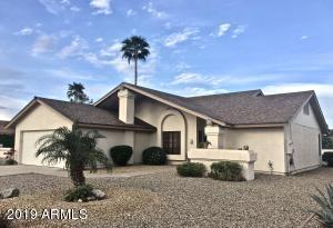 19708 N 98TH Lane, Peoria, AZ 85382