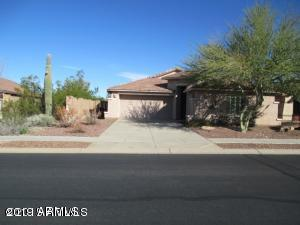 10256 E PERALTA CANYON Drive, Gold Canyon, AZ 85118