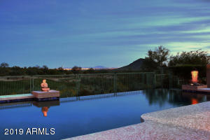 9227 N SUNSET Ridge, Fountain Hills, AZ 85268