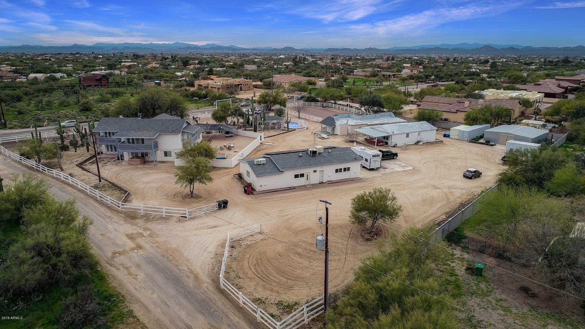 Photo of 6748 E LONE MOUNTAIN Road, Cave Creek, AZ 85331