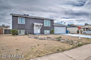 3707 W bloomfield Road, Phoenix, AZ 85029