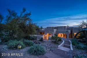 35044 N Chino Lane, Carefree, AZ 85377