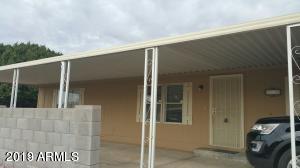 8601 N 103RD Avenue, 112, Peoria, AZ 85345