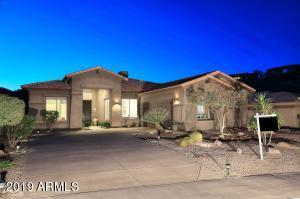 15144 E STAGHORN Drive, Fountain Hills, AZ 85268
