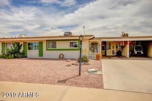 10605 W CLAIR Drive, Sun City, AZ 85351