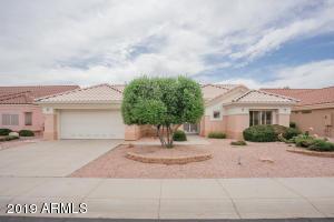 14429 W GUNSIGHT Drive, Sun City West, AZ 85375