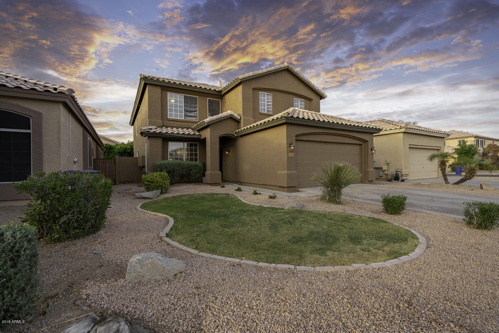 Photo of 4542 W TOLEDO Street, Chandler, AZ 85226