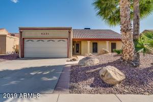 6331 W COCHISE Drive, Glendale, AZ 85302