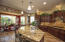 Granite counters and Backsplash