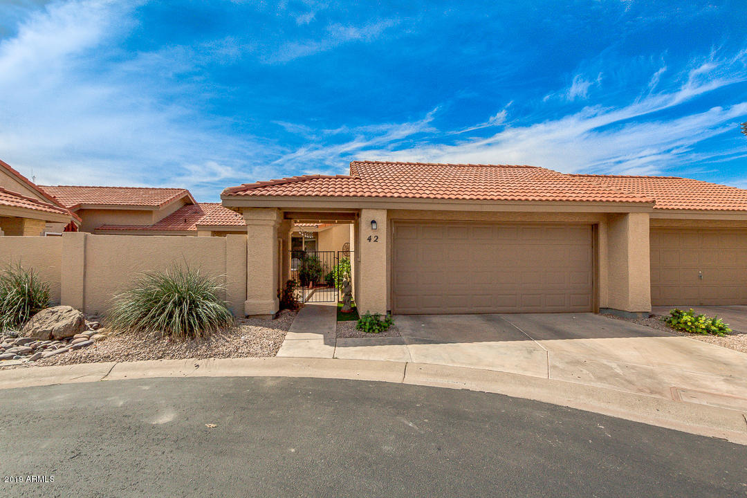 Photo of 945 N PASADENA Street #42, Mesa, AZ 85201