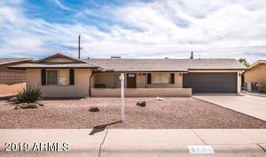 5737 E CASPER Road, Mesa, AZ 85205