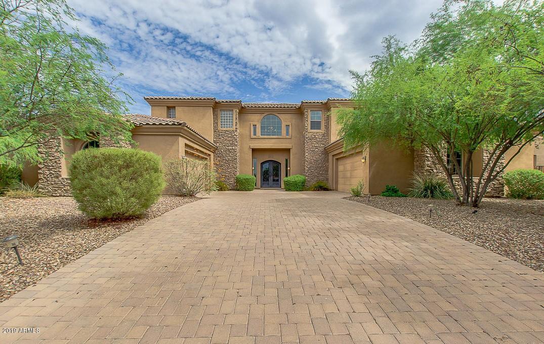 Photo of 8032 W MORTEN Avenue, Glendale, AZ 85303
