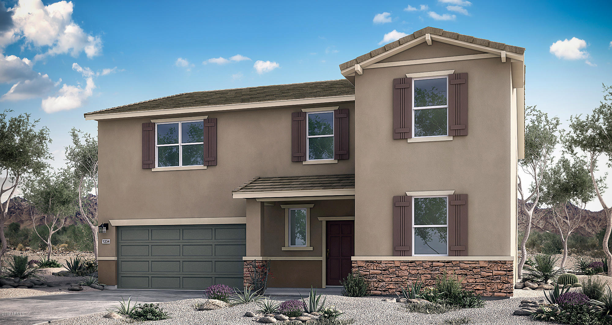 Photo of 3323 W Carter Road, Phoenix, AZ 85041
