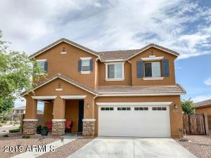 21167 E CREEKSIDE Drive, Queen Creek, AZ 85142