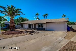 531 N Criss Street, Chandler, AZ 85226