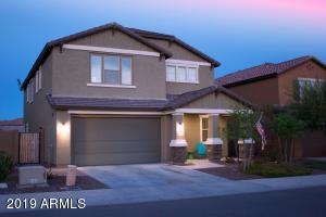 1667 N 212TH Lane, Buckeye, AZ 85396