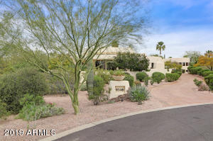 Property for sale at 9346 E Paraiso Drive, Scottsdale,  Arizona 85255
