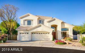 20731 N 57TH Drive, Glendale, AZ 85308