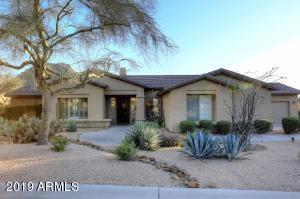 11273 E CAVEDALE Drive, Scottsdale, AZ 85262