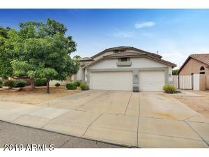 7006 W MORNING DOVE Drive, Glendale, AZ 85308