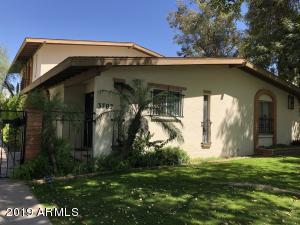 3702 E MONTEROSA Street, 4, Phoenix, AZ 85018