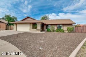 6516 W COCHISE Drive, Glendale, AZ 85302