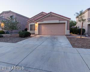 3118 W SANTA CRUZ Avenue, Queen Creek, AZ 85142