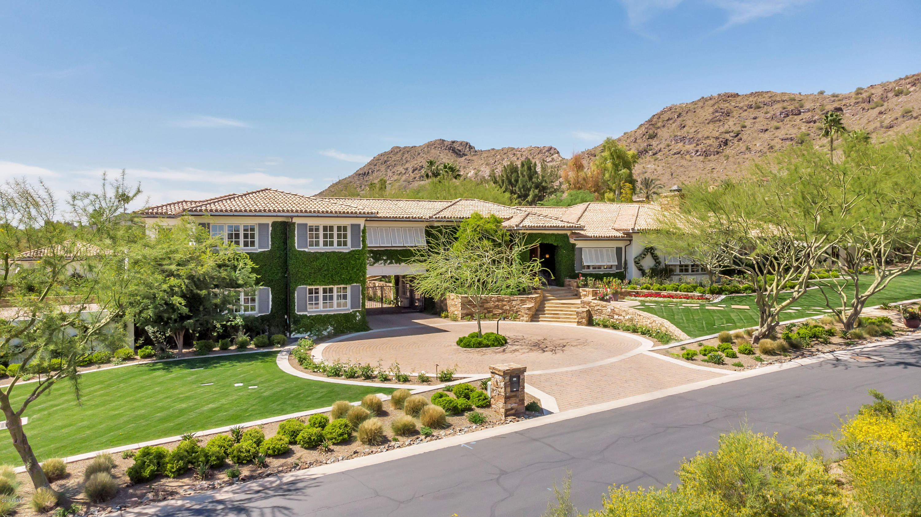 6726 N 63RD Place, Paradise Valley, Arizona