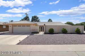 19838 N PALO VERDE Drive, Sun City, AZ 85373