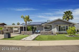 2656 N 84TH Place, Scottsdale, AZ 85257