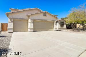 17668 W POLARIS Drive, Goodyear, AZ 85338