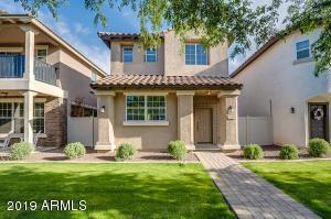 3795 E HANS Drive, Gilbert, AZ 85296