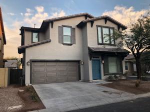 1067 E JULIAN Drive, Gilbert, AZ 85295