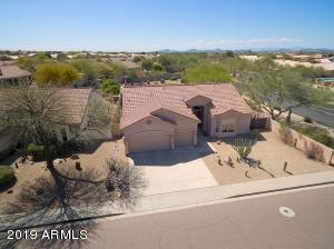 4801 E PEAK VIEW Road, Cave Creek, AZ 85331