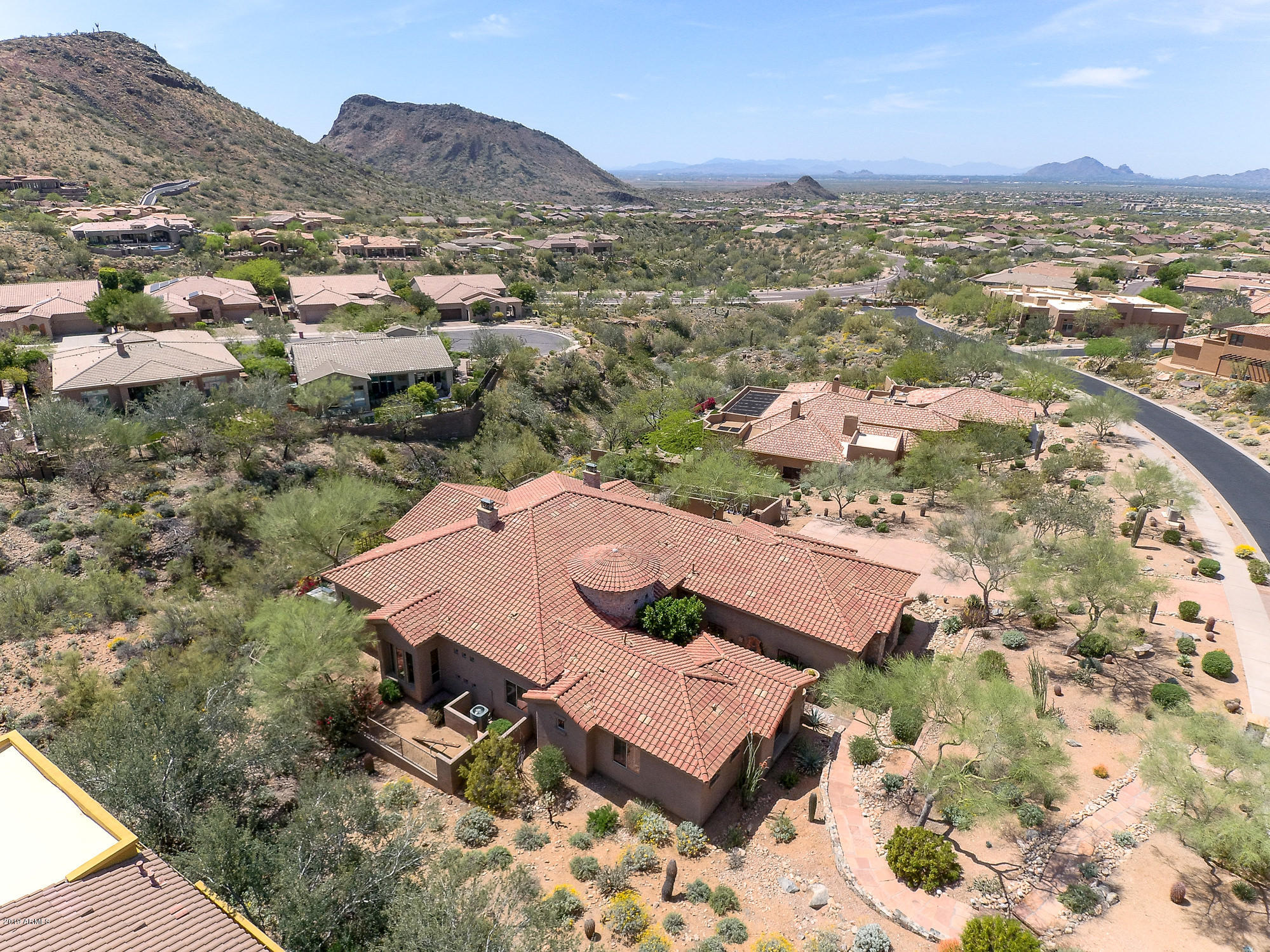 Photo of 14235 E COYOTE Road, Scottsdale, AZ 85259