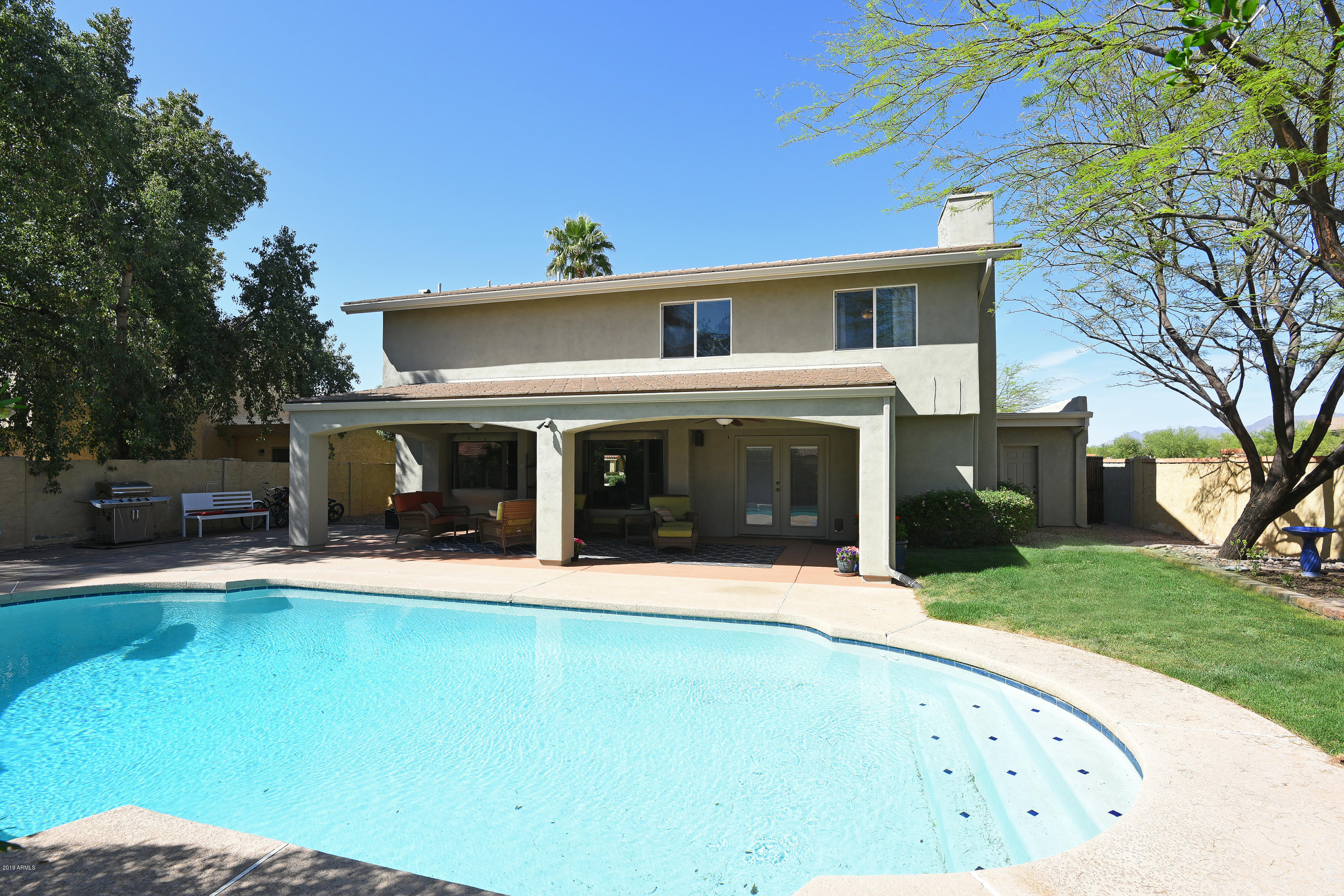 8741 E SAN BRUNO Drive, McCormick Ranch, Arizona