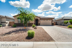 2057 W BRIANA Way, Queen Creek, AZ 85142