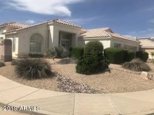 6741 W CREST Lane, Glendale, AZ 85310