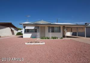 1419 S LAWTHER Drive, Apache Junction, AZ 85120