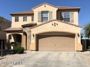 40486 N DOMIANO Street, San Tan Valley, AZ 85140