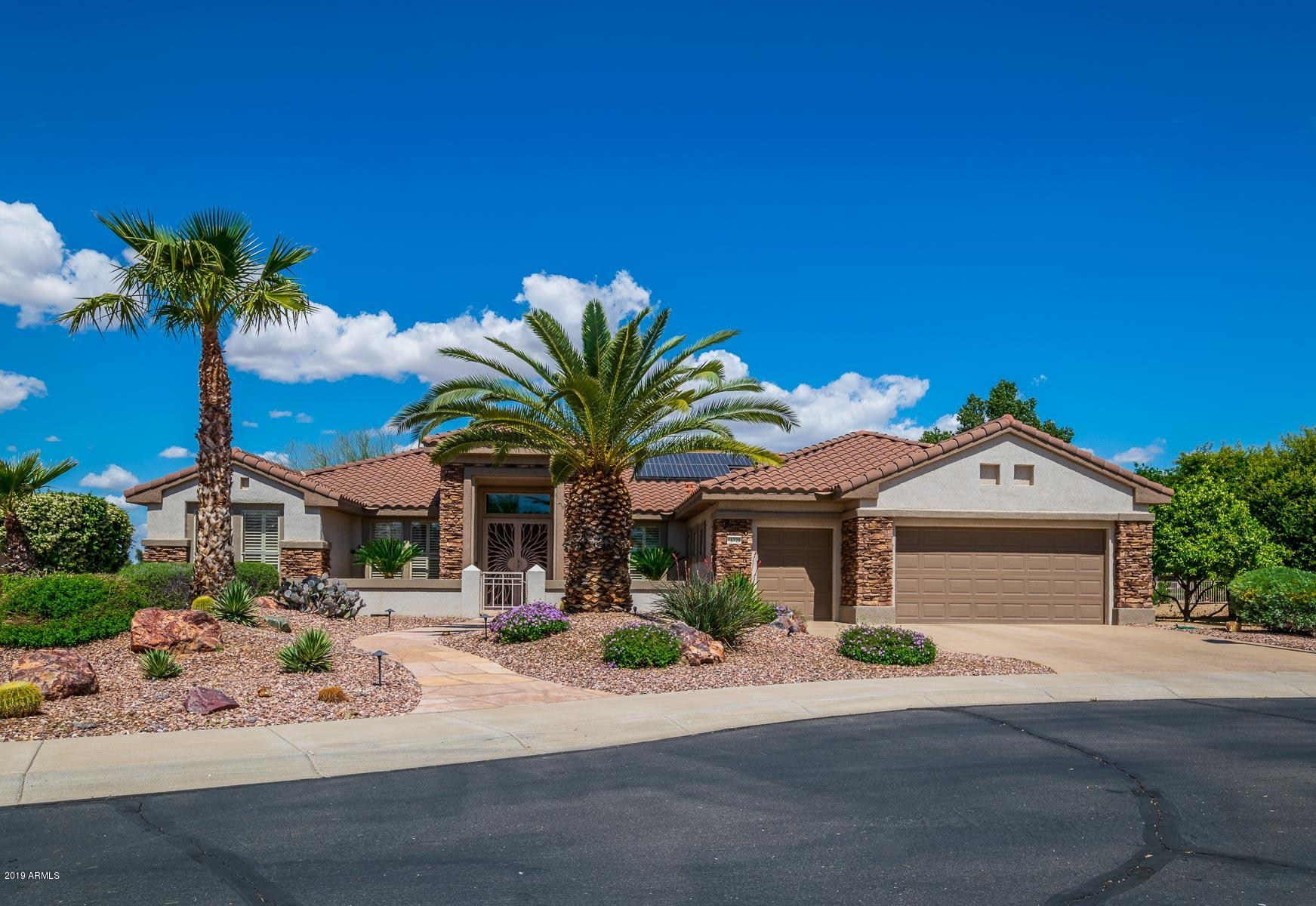15720 W MILL VALLEY Lane, Surprise, Arizona