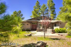 3002 BEAR HOWARD, Flagstaff, AZ 86005