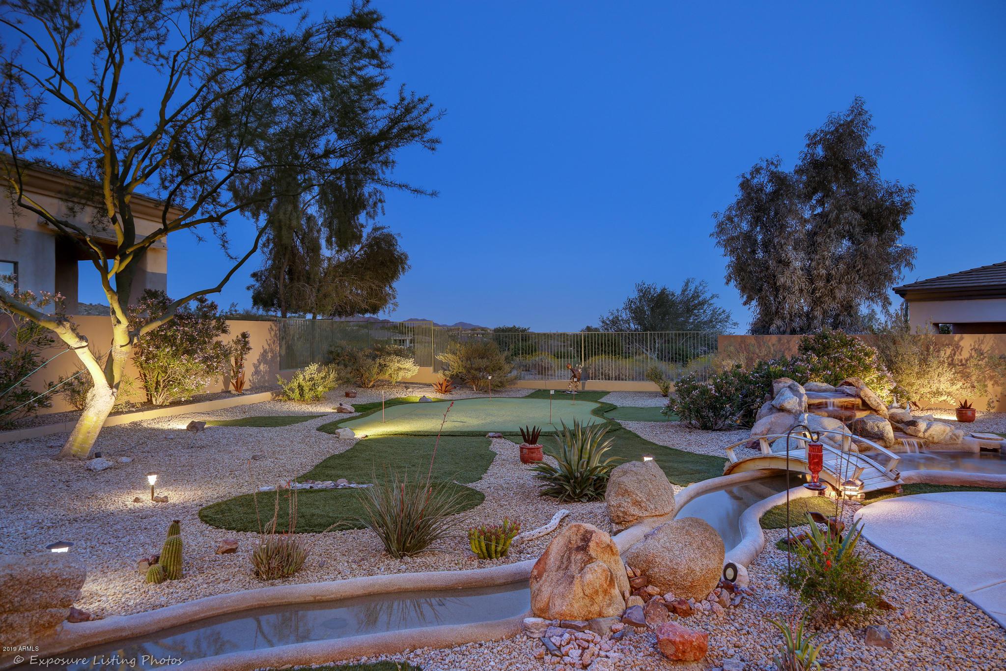 Photo of 14811 E SANDSTONE Court, Fountain Hills, AZ 85268
