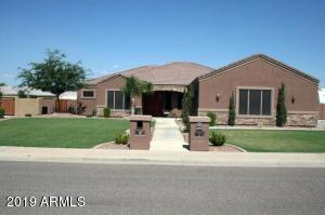 23485 S 201ST Way, Queen Creek, AZ 85142
