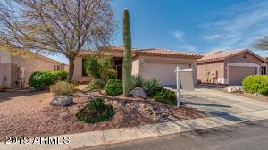 6534 S Front Nine Drive, Gold Canyon, AZ 85118