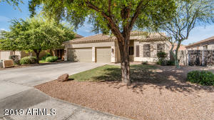 964 S PORTER Street, Gilbert, AZ 85296