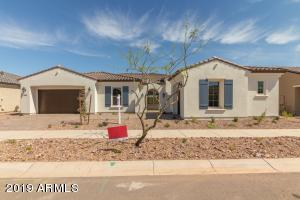 5445 S Chatsworth, Mesa, AZ 85212
