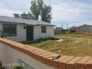2907 E. Danbury. Approximately 1 acre, Water, Power, on Property. Septic on Property. City Sewer at street, NO HOA, R-3 zoning. Lowest priced lot in North Phoenix. Build 4 houses or 15 multi units. 1 Block North of Bell Roadl